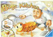Ravensburger 22261 Bugs in the Kitchen